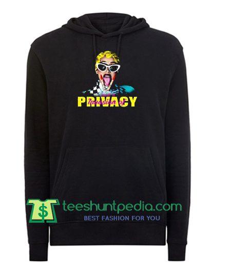 Cardi B Invasion of Privacy Hoodie, Hip Hop Hoodie Maker Cheap