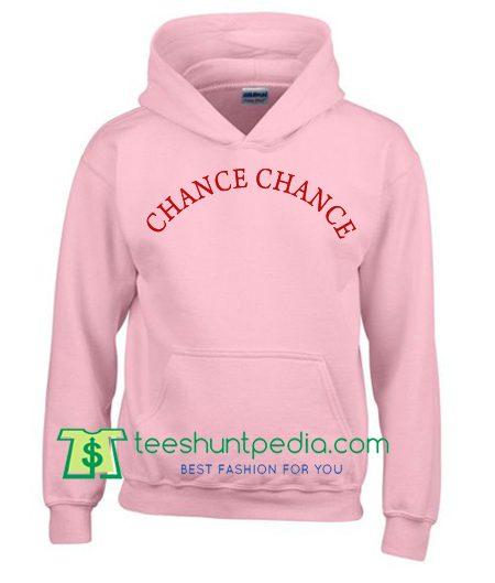 Chance Chance Hoodie Maker Cheap