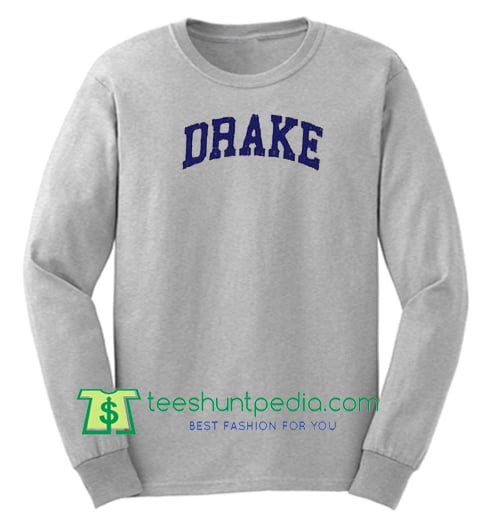Drake Sweatshirt Maker Cheap