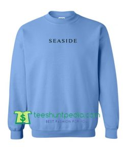 Seaside Sweatshirt Maker Cheap