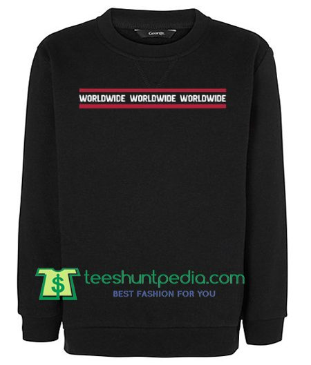 Worldwide Sweatshirt Maker Cheap