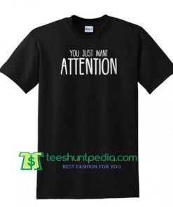 You Just Want Attention, Voicenotes Album, Charlie Puth Unisex T Shirt Maker Cheap