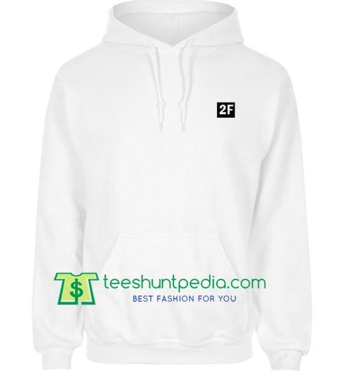 2F Logo Hoodie Maker Cheap