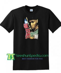 50 Cent T Shirt Maker Cheap