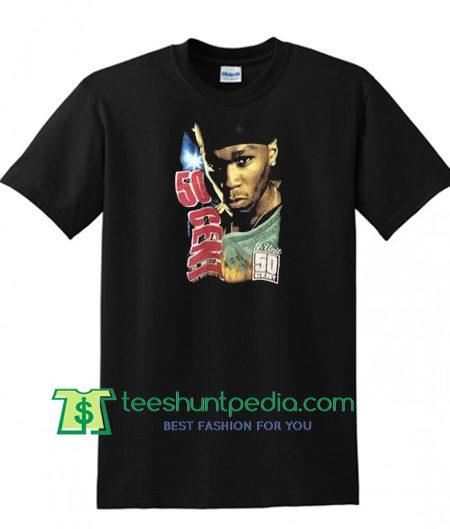 50 Cent T Shirt Maker Cheap