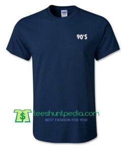 90'S Style Shirts1 Maker Cheap