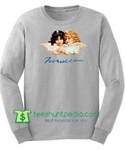 Angel Fiorucci Sweatshirt Maker Cheap
