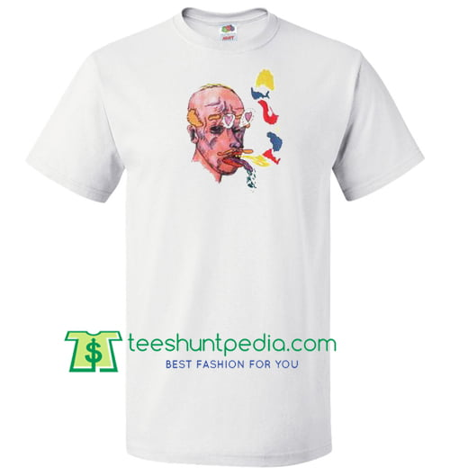 Art Man T Shirt Maker Cheap