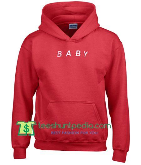 Baby Hoodie gift cool tee shirts Maker Cheap