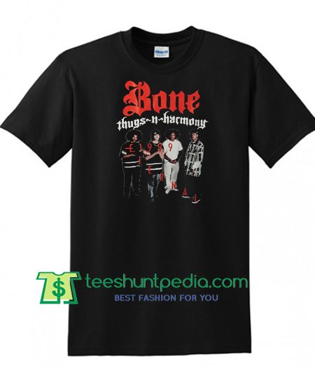 Bone Thugs N Harmony T Shirt Maker Cheap