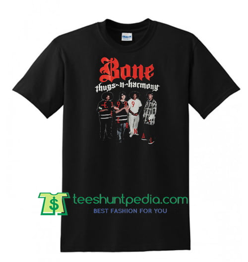 Bone Thugs N Harmony T Shirt Maker Cheap