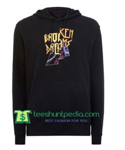 Broken Dreams Club Hoodie Maker Cheap