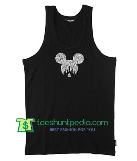 Disney Mickey Tank Top Maker Cheap