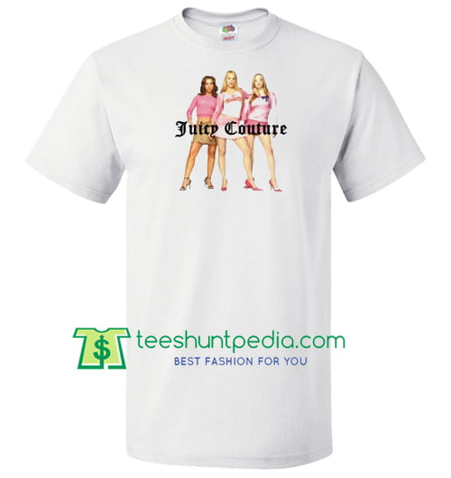 Juicy Couture T Shirt Maker Cheap
