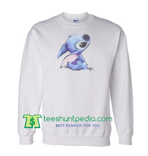 Lilo and Stitch Sweatshirt Maker Cheap