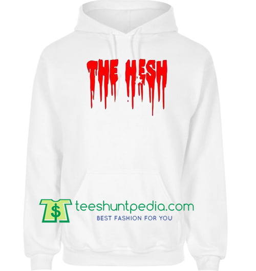 THE HESH Hoodie Maker Cheap