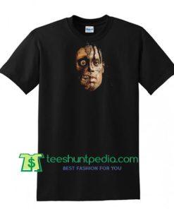 Travis Scott Rodeo Tour Merch T shirt Maker Cheap