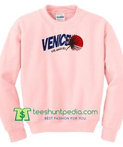Venice Los Angeles Sweatshirt Maker Cheap