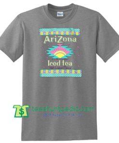 Vintage Arizona Iced Tea T Shirt Maker Cheap