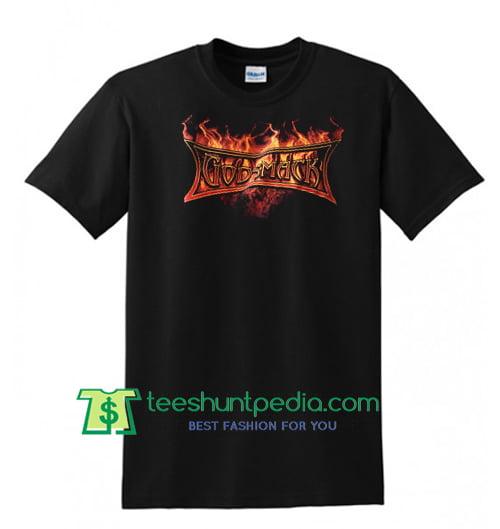 Vintage Godsmack Shirt, Heavy Metal Rock Shirt Maker Cheap
