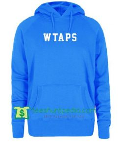 WTAPS Hoodie sweater custom clothing Unisex Maker Cheap