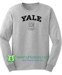 Yale Lux Et Veritas Sweatshirt Maker Cheap