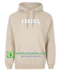 Yeezus Unisex Adult Hoodie Maker Cheap