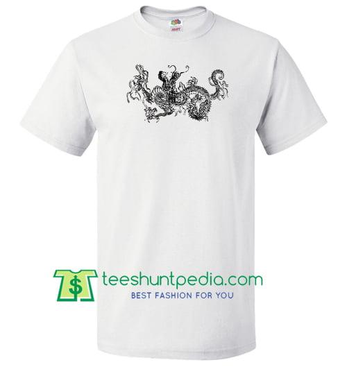 Dragon T Shirt Maker Cheap