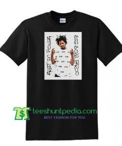 ftp Fredo Santana T Shirt Maker Cheap