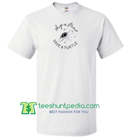 Save a Turtle T Shirt Maker Cheap