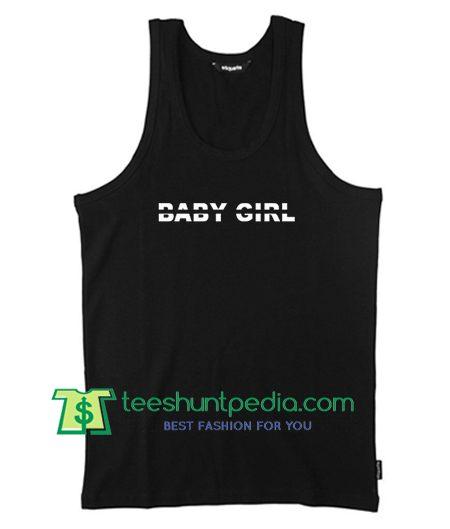 Baby Girl Tank Top Maker Cheap