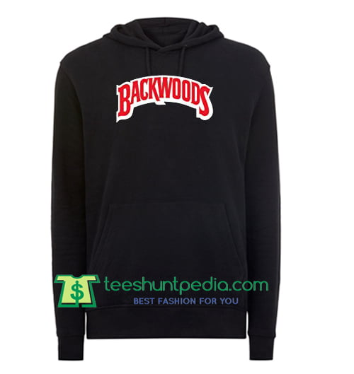 Backwoods Hoodie Maker Cheap