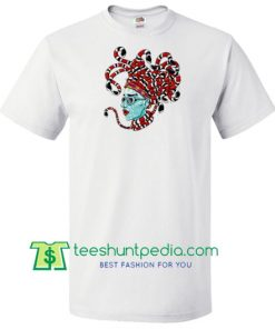 Cobra Cunt Gucci T Shirts gift tees adult unisex custom clothing Size S-3XL