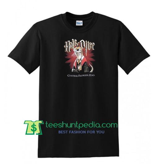 Hairy Otter T Shirt gift tees adult unisex custom clothing Size S-3XL
