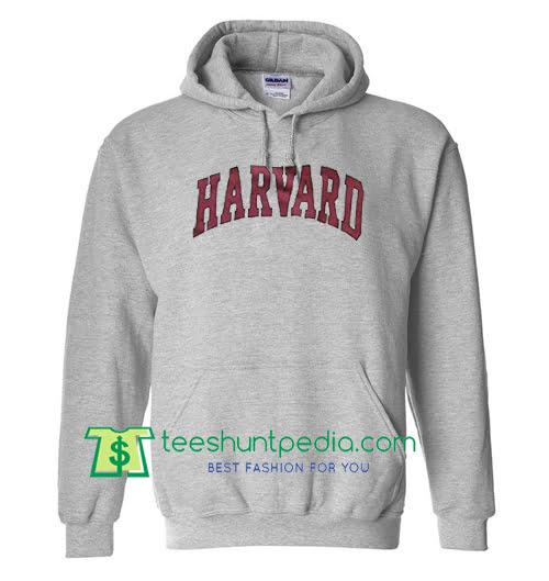 Harvard University Hoodie Maker Cheap