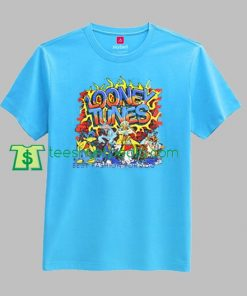 0f6232629ae Looney Tones Hip Hop T Shirt gift tees adult unisex custom clothing Size  S-3XL. Quick View. TSHIRT