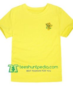 Pot of Sunflower T Shirt gift tees adult unisex custom clothing Size S-3XL