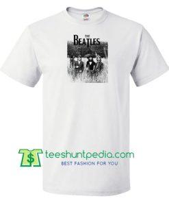 The Beatles Last Photo Shoot T Shirt gift tees adult unisex custom clothing Size S-3XL