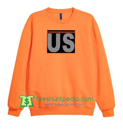 US Logo Sweatshirt Maker Cheap