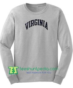 Virginia Sweatshirt Maker Cheap