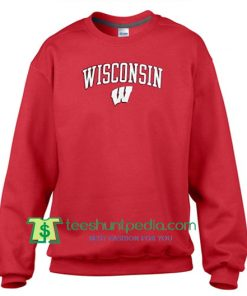 Wisconsin Sweatshirt Maker Cheap