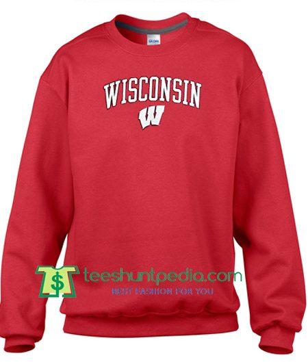 Wisconsin Sweatshirt Maker Cheap