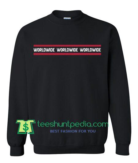 World Wide Sweatshirt Maker Cheap