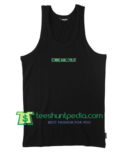 1885 Girl Talk Tank Top gift shirt unisex custom clothing Size S-3XL