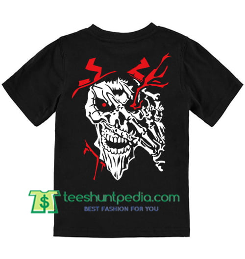 2018 New Anime OVERLORD Ainz Ooal Gown T Shirt Movie Shirt gift tees adult unisex custom clothing Size S-3XL