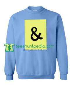 And Graphic Sweatshirt Maker Cheap