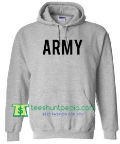 Army Hoodie Maker Cheap