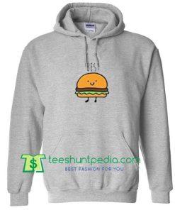 Best Hamburger Hoodie Maker Cheap