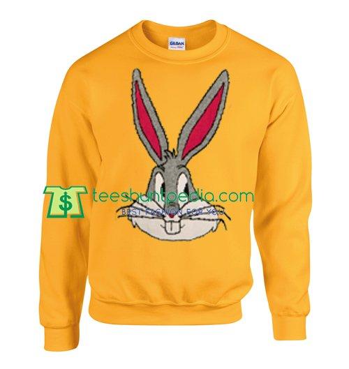 Bugs Sweatshirt Maker Cheap
