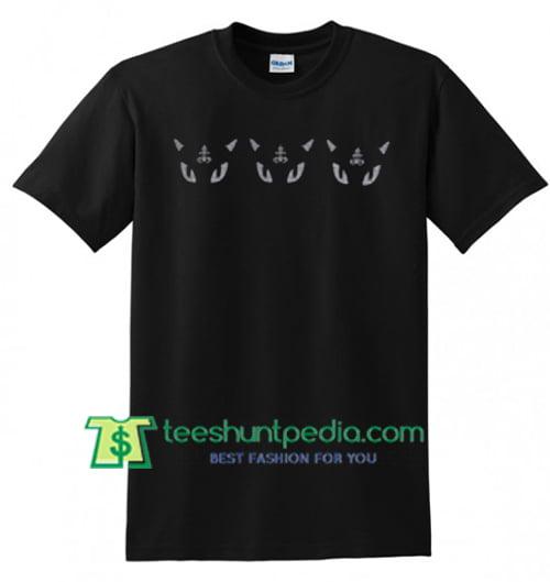Cat T Shirt gift tees adult unisex custom clothing Size S-3XL